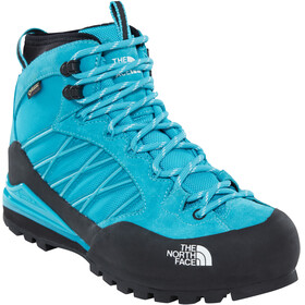 The North Face Verto S3K II GTX Shoes Women Bluebird/TNF Black